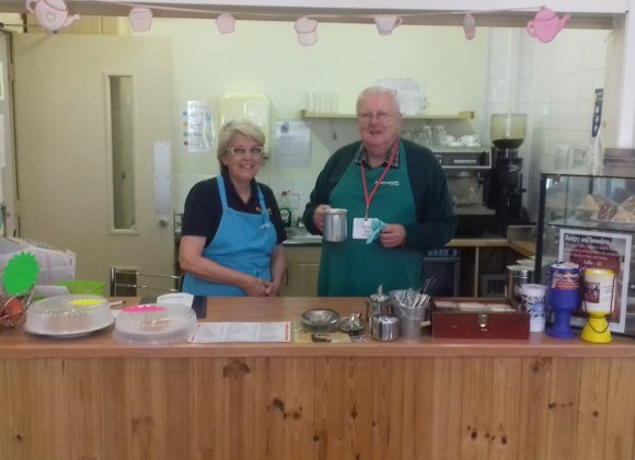 Focus on… the Community Cafe
